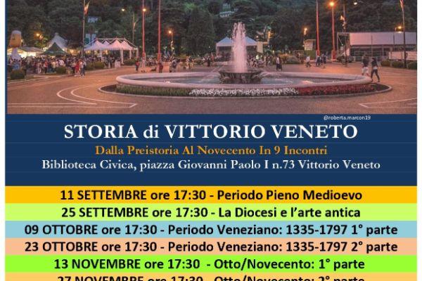 Storia di Vittorio Veneto Periodo Veneziano RINVIATO AL09/10